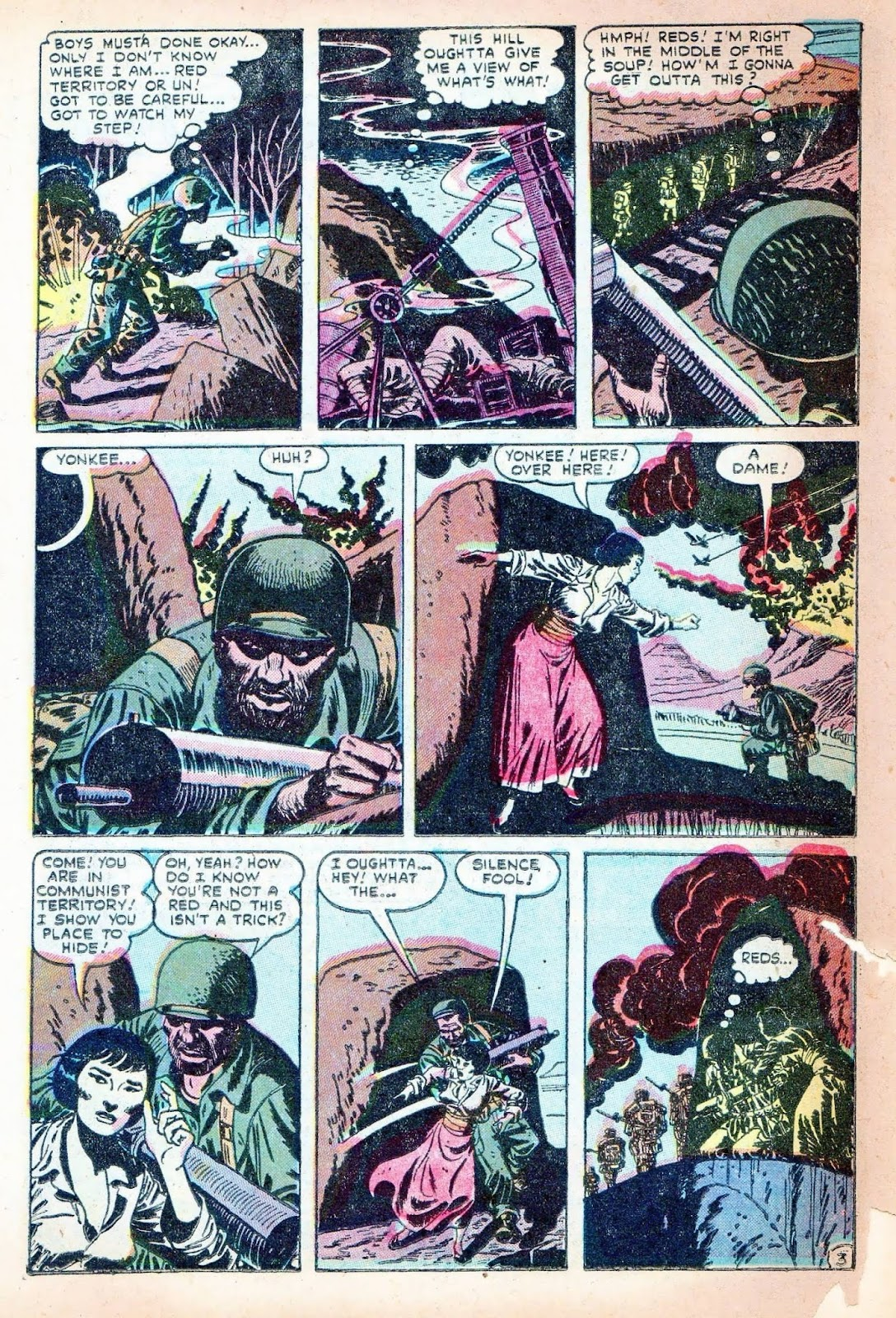 Combat (1952) issue 7 - Page 14