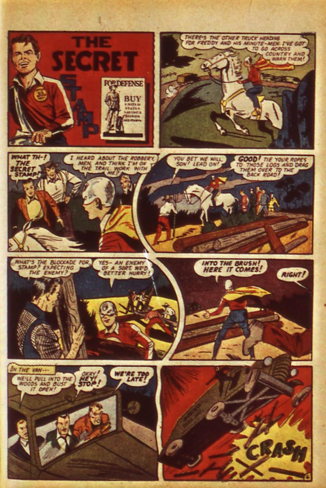USA Comics issue 7 - Page 51