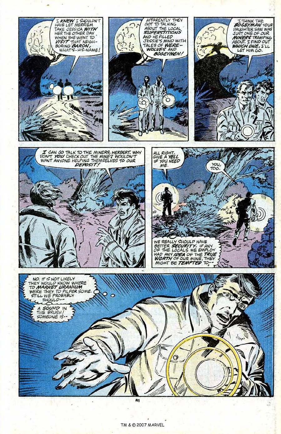 Read online Silver Surfer (1987) comic -  Issue # _Annual 1 - 63