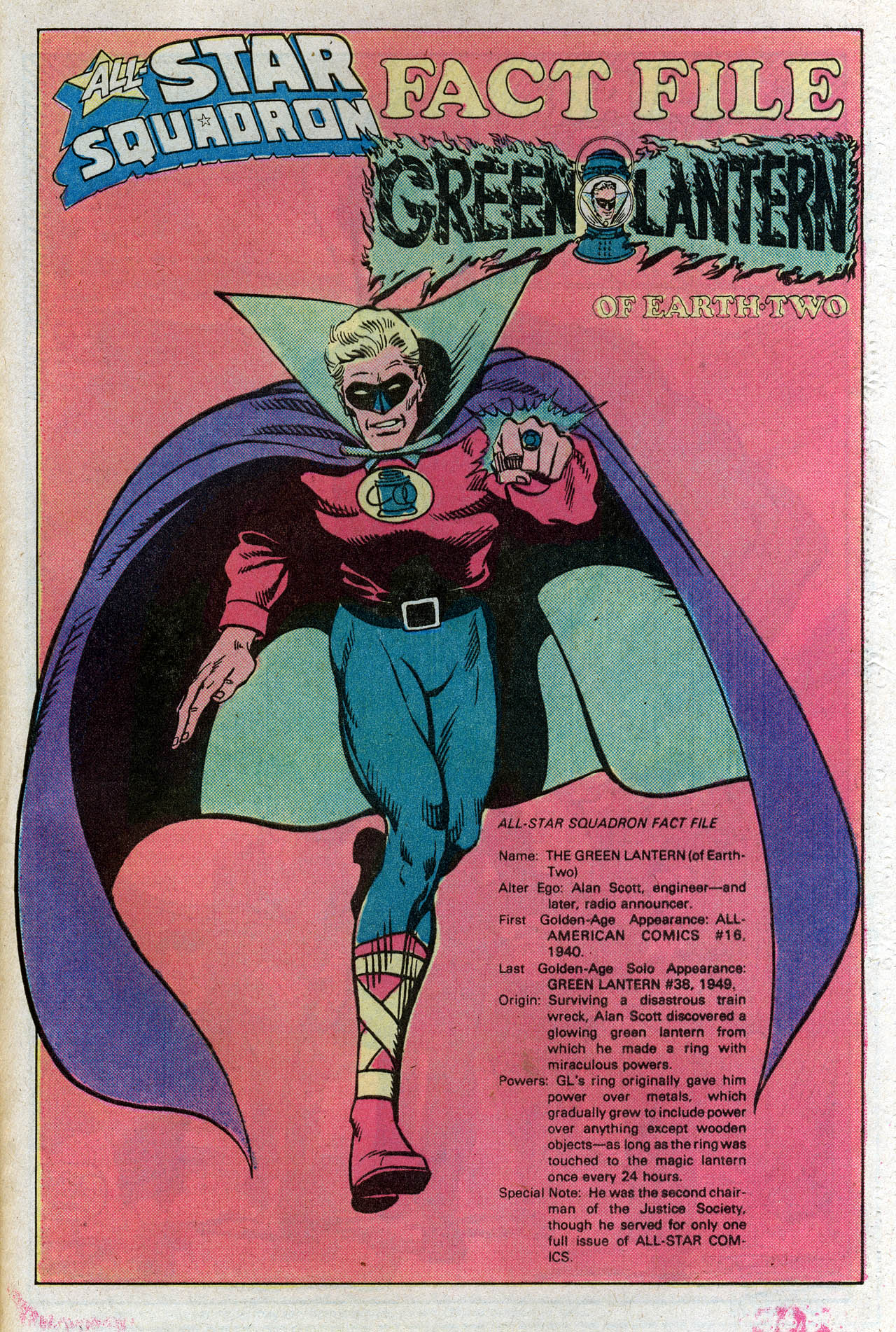 Read online All-Star Squadron comic -  Issue # _Annual 1 - 53