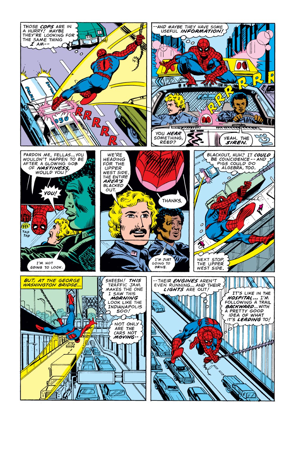 The Amazing Spider-Man (1963) 208 Page 13