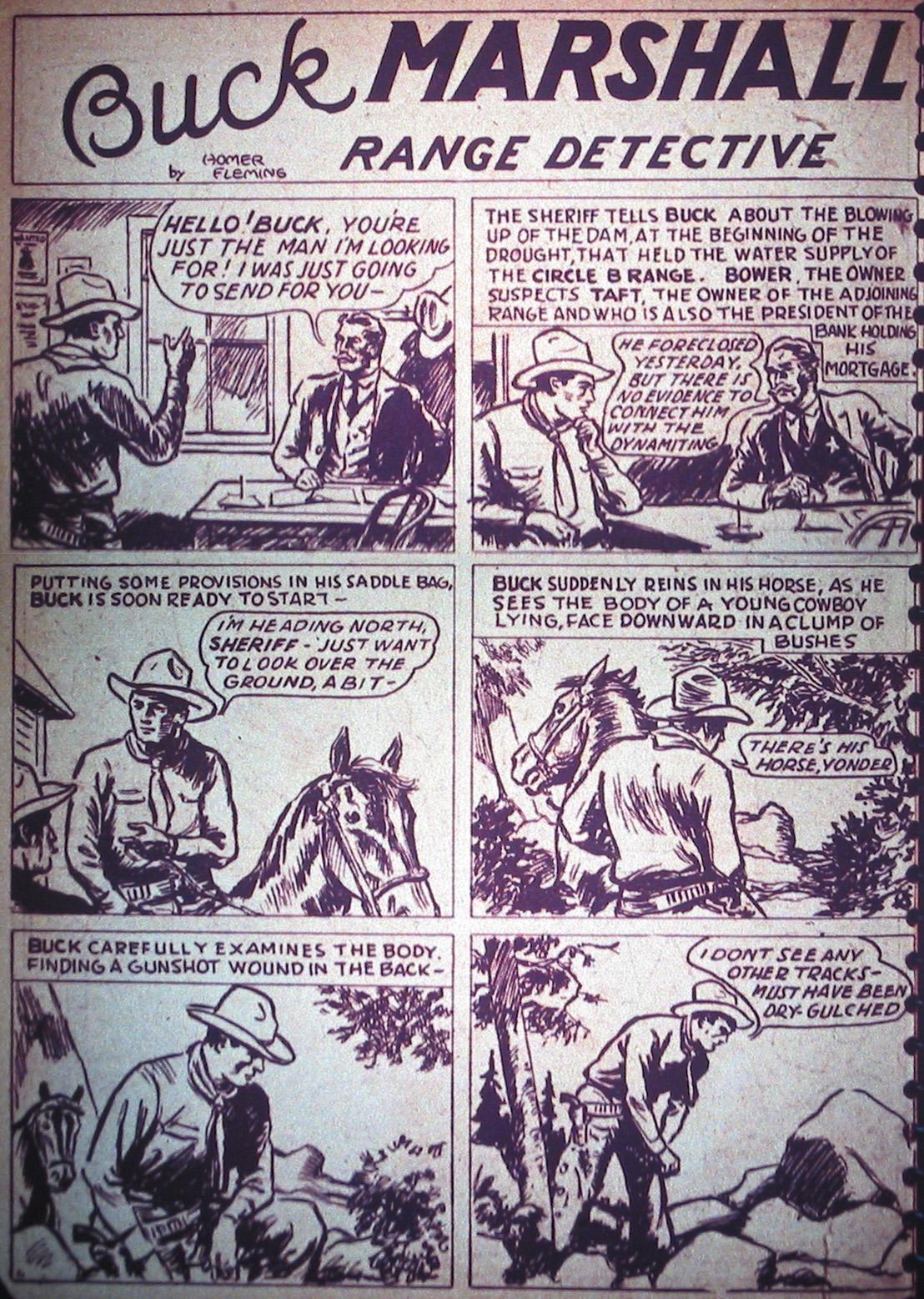 Detective Comics (1937) 2 Page 15