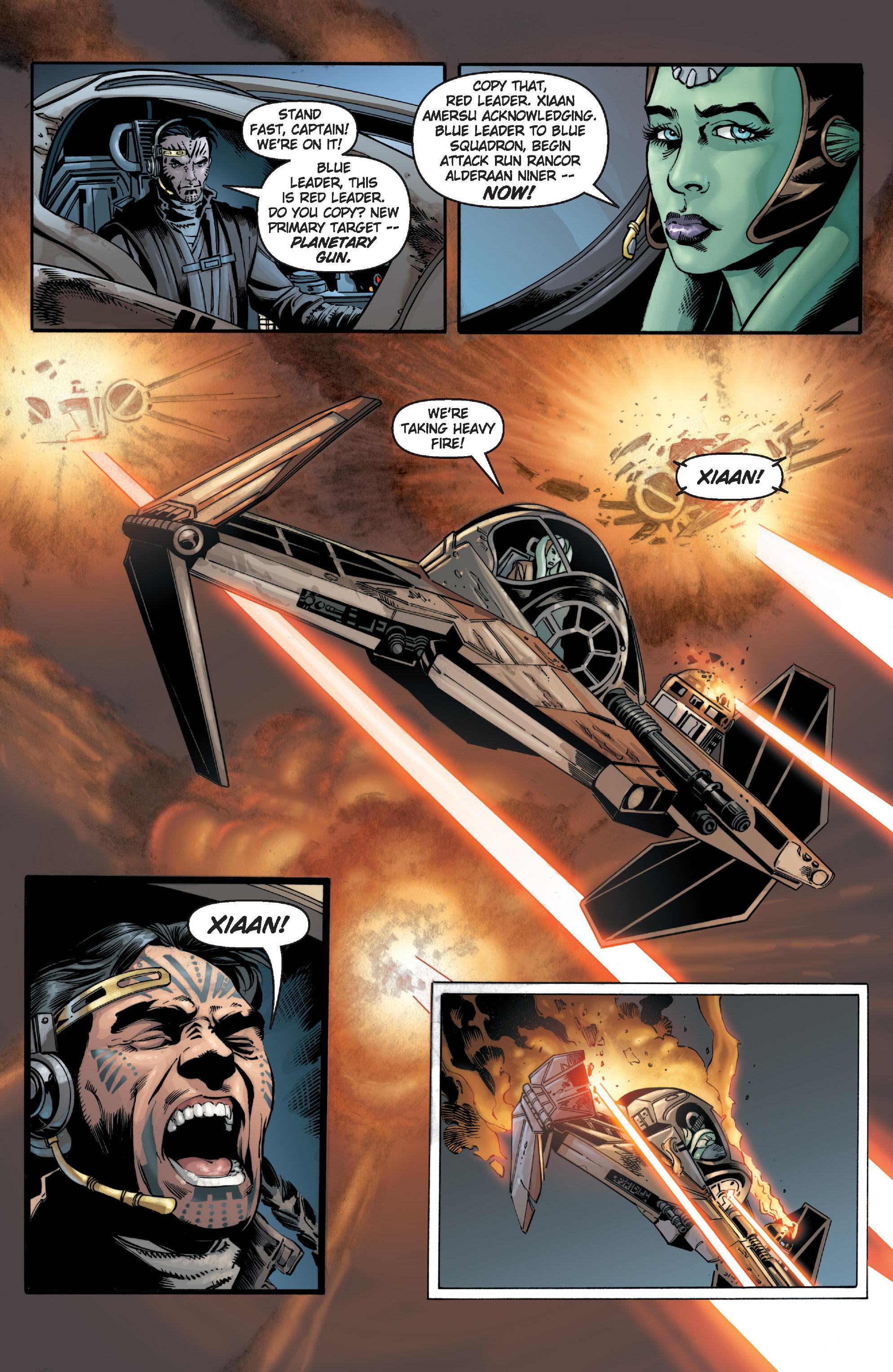 Read online Star Wars Omnibus comic -  Issue # Vol. 26 - 326