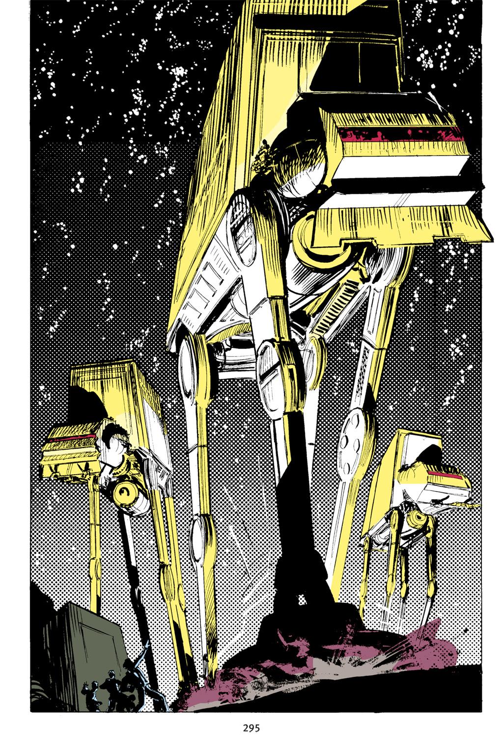 Read online Star Wars Omnibus comic -  Issue # Vol. 18.5 - 15