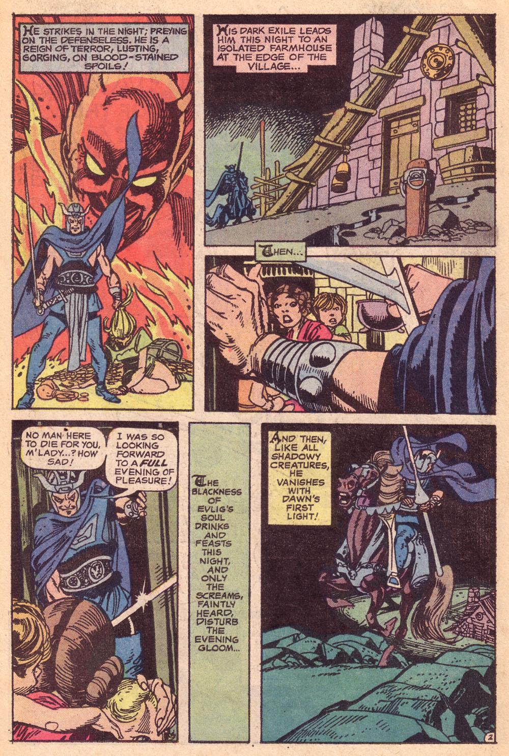Read online Adventure Comics (1938) comic -  Issue #425 - 13