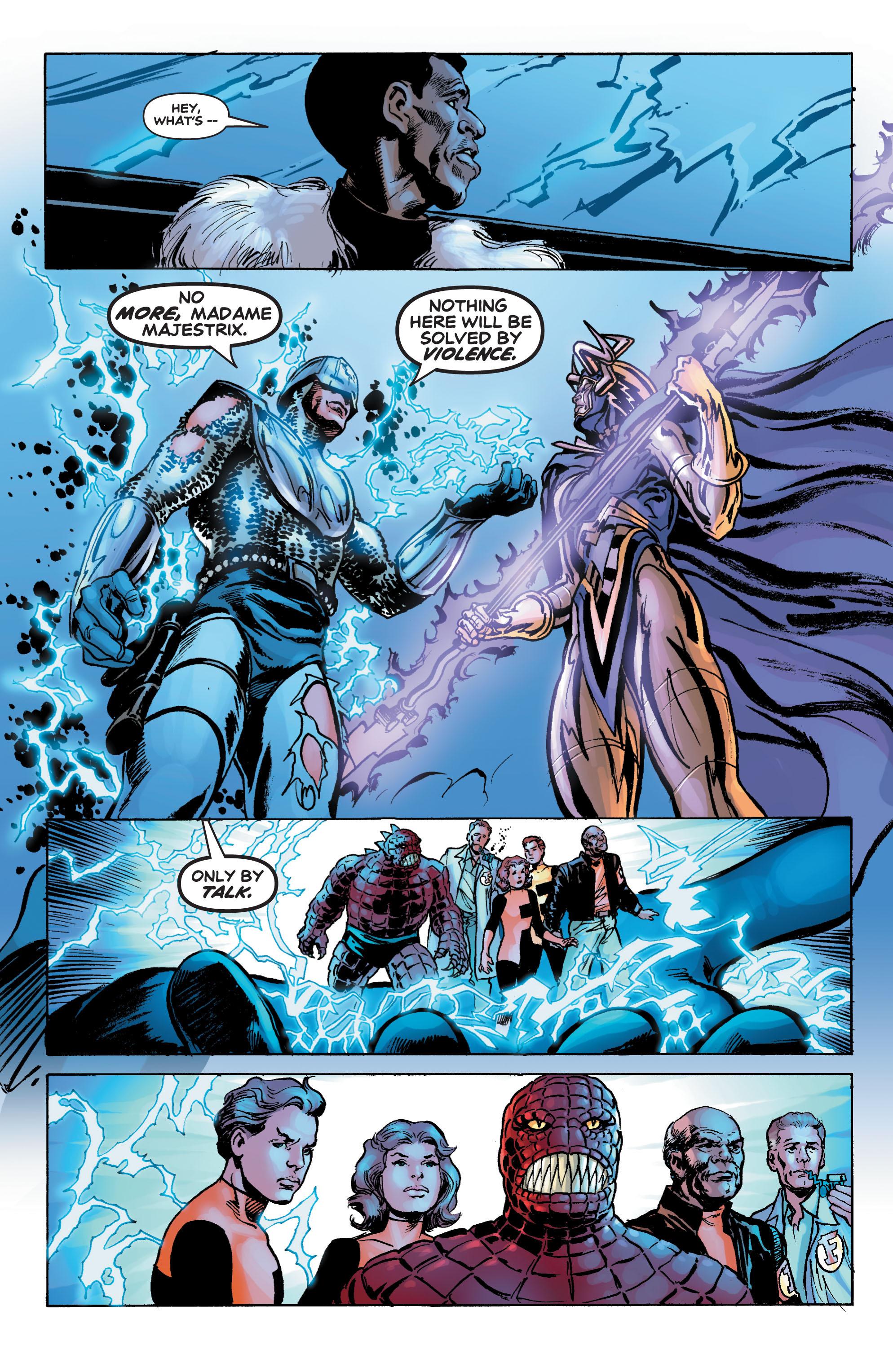 Read online Astro City: Dark Age/Book One comic -  Issue #4 - 17