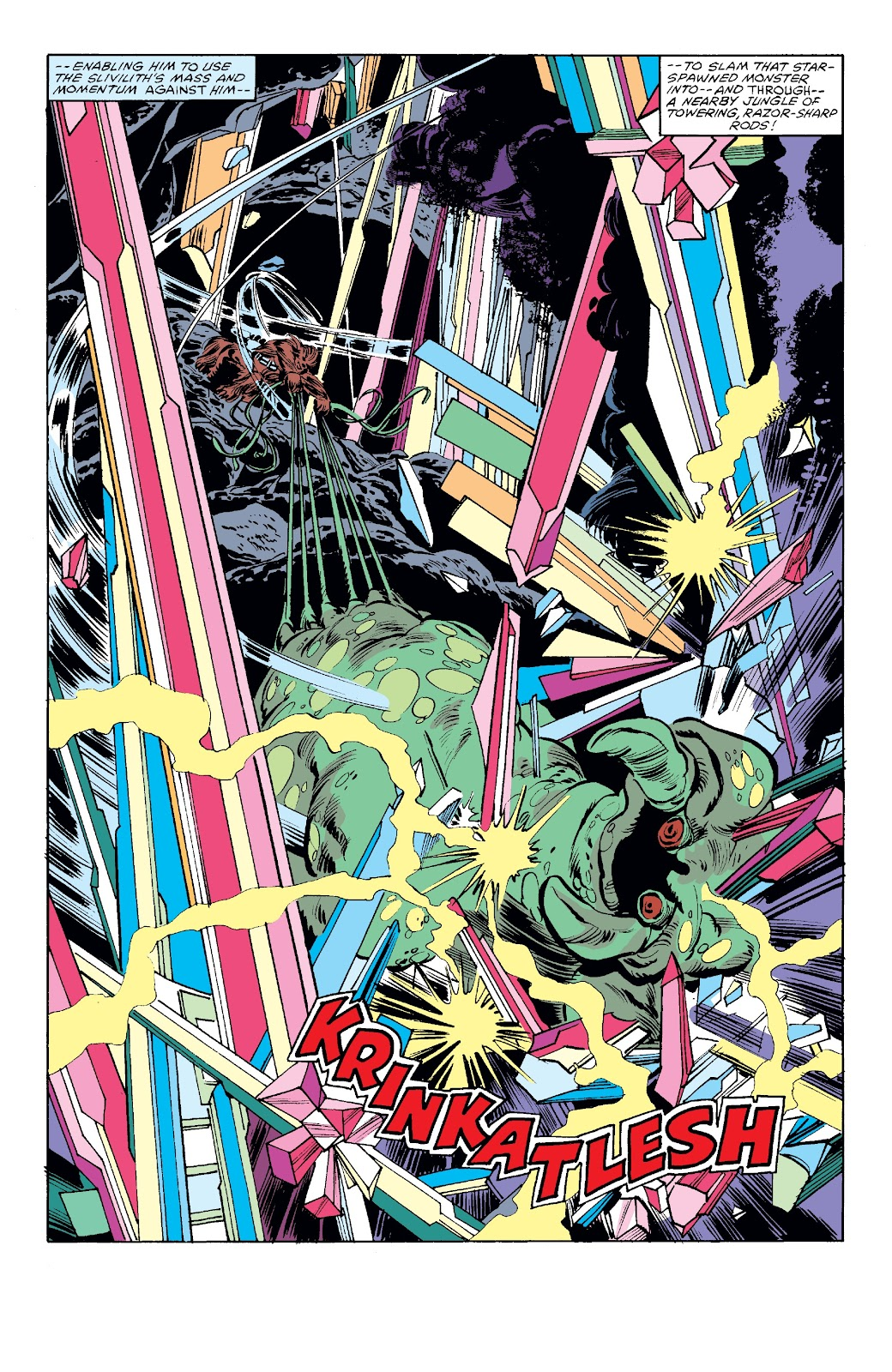 Read online Star Wars Legends: The Original Marvel Years - Epic Collection comic -  Issue # TPB 3 (Part 4) - 74