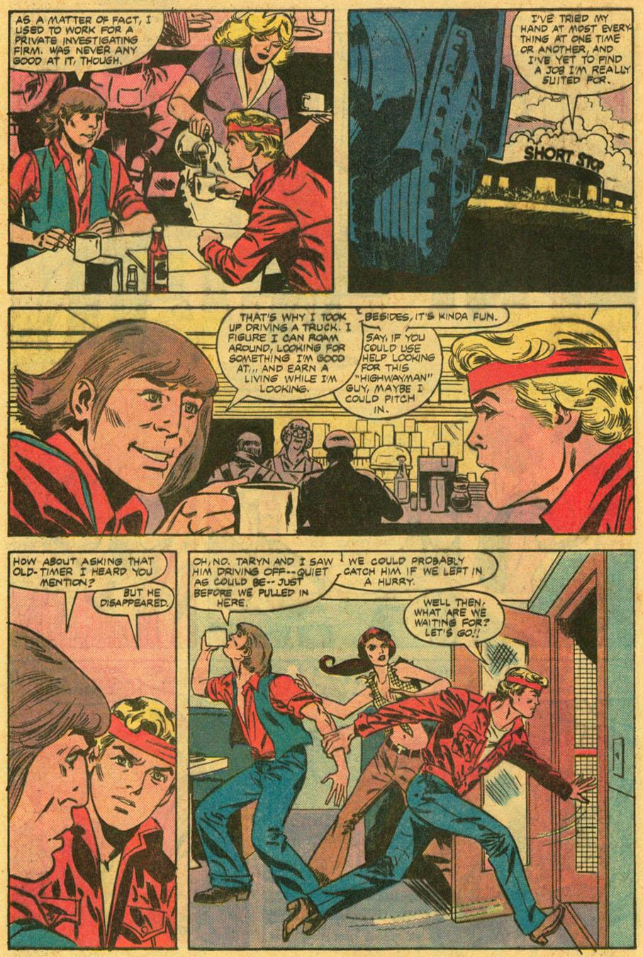 Read online U.S. 1 comic -  Issue #3 - 10