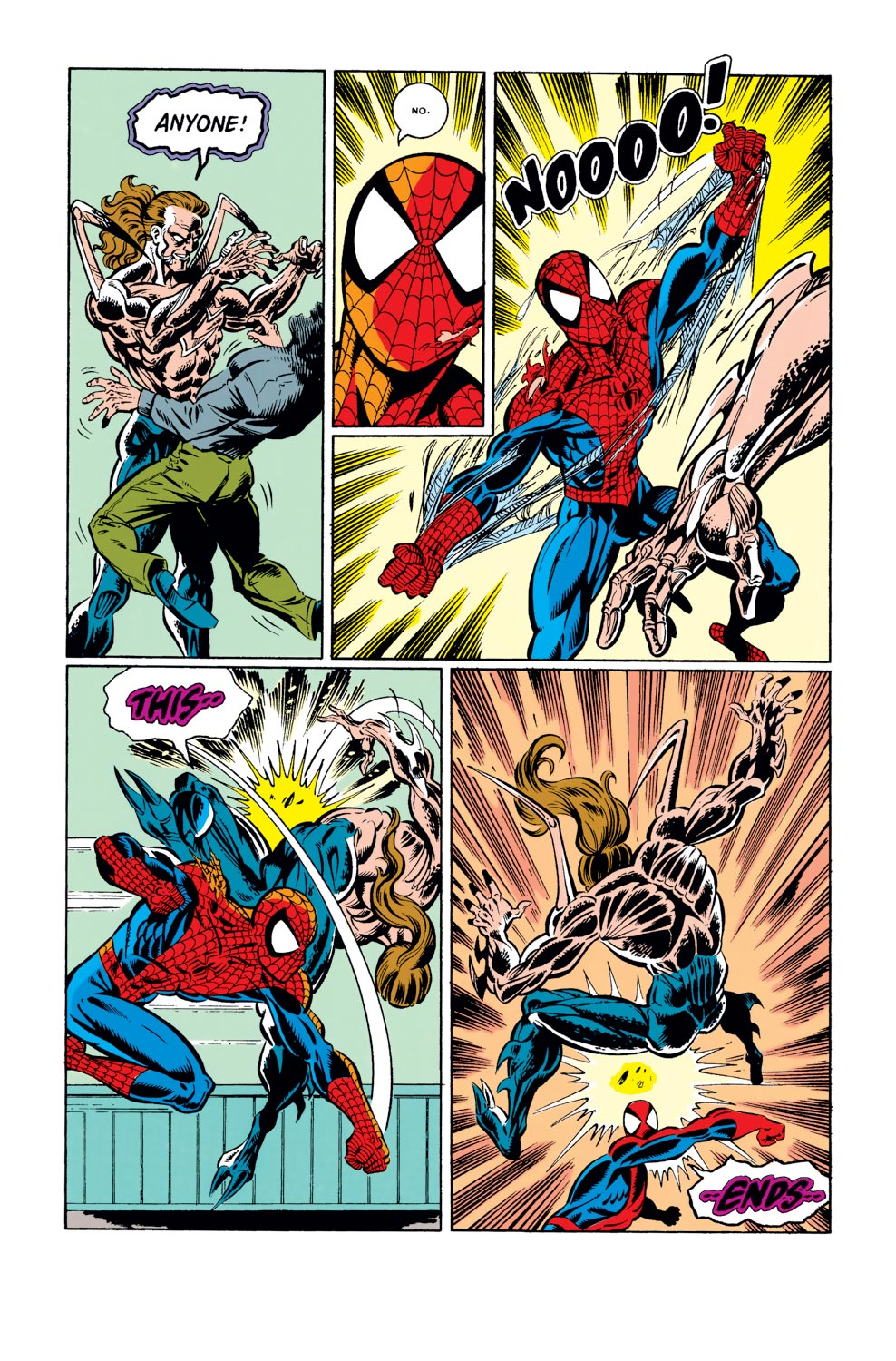 The Amazing Spider-Man (1963) 373 Page 14