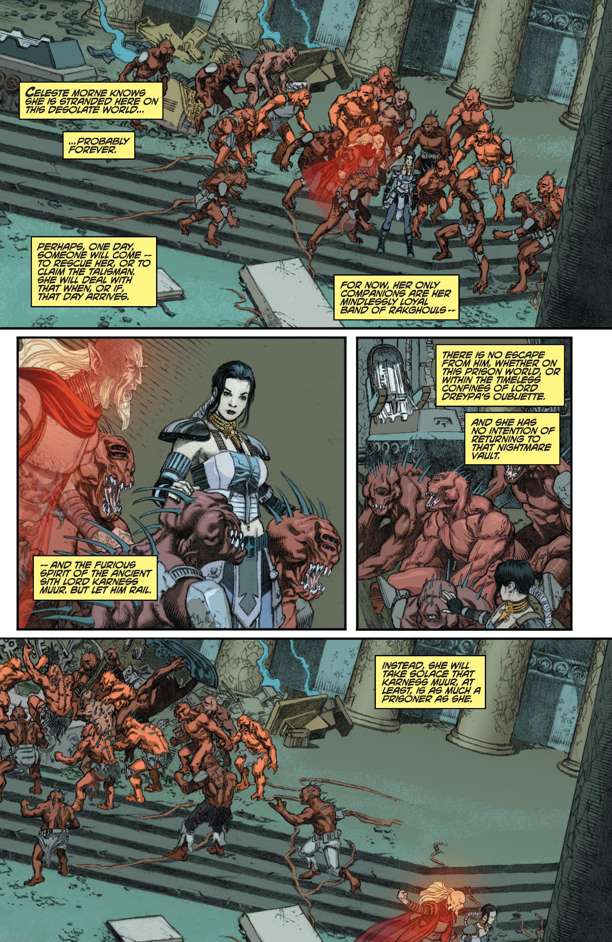 Read online Star Wars Omnibus comic -  Issue # Vol. 31 - 327