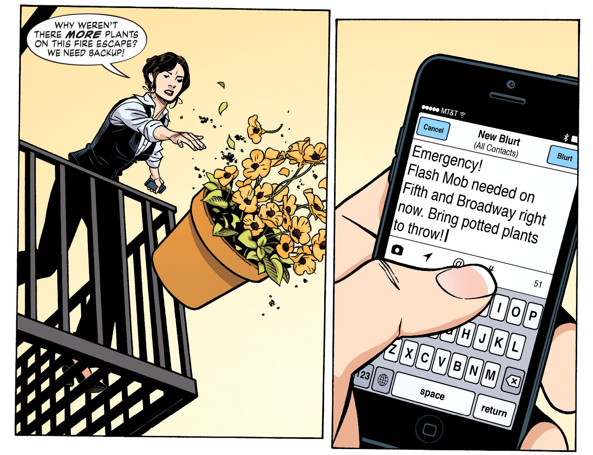 Read online Sensation Comics Featuring Wonder Woman comic -  Issue #27 - 11