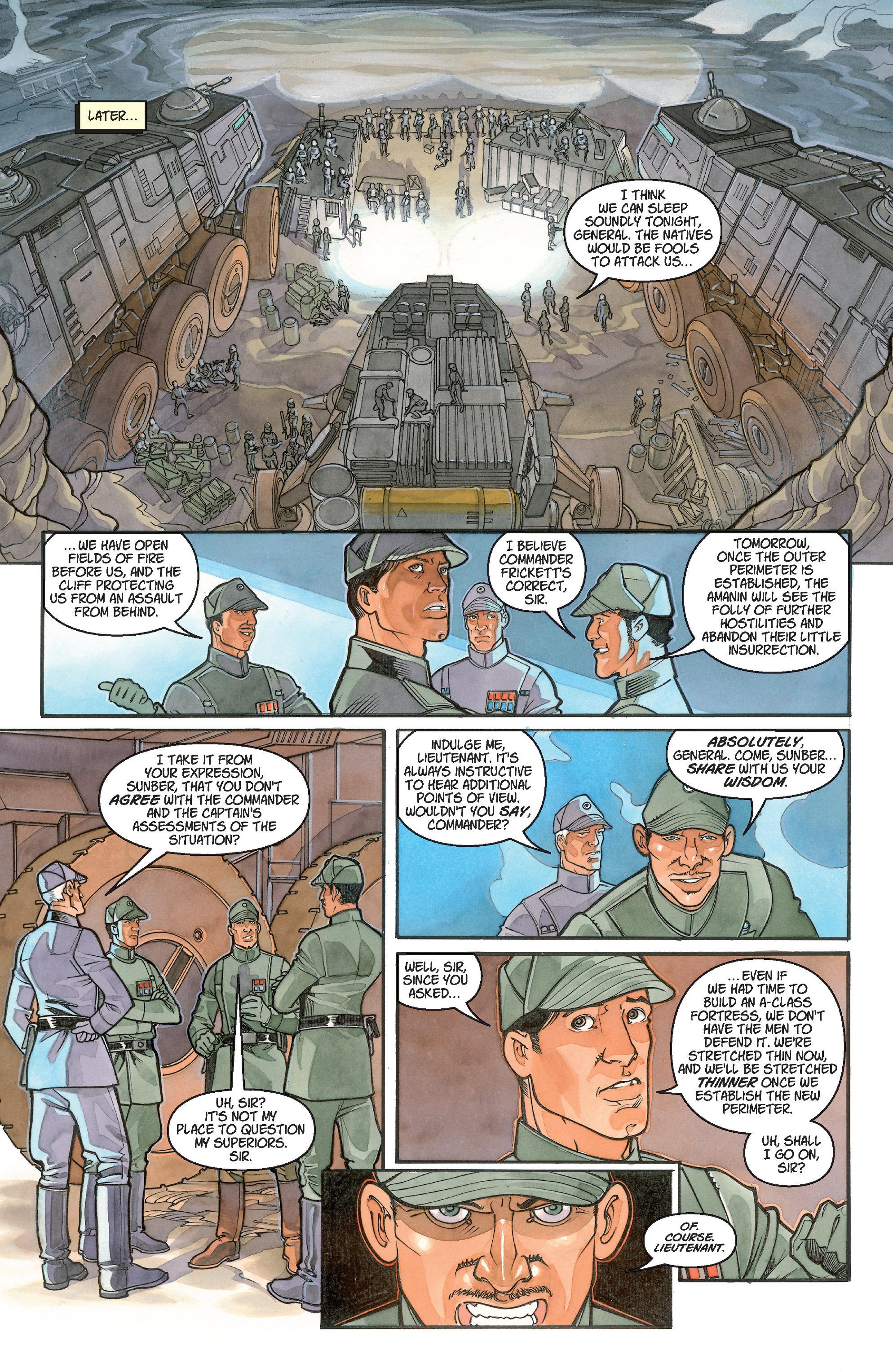 Read online Star Wars Omnibus comic -  Issue # Vol. 22 - 146