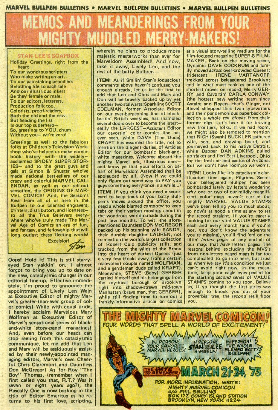 Read online Sgt. Fury comic -  Issue #125 - 30