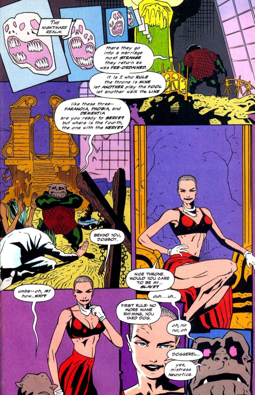Read online Nightmare comic -  Issue #4 - 22