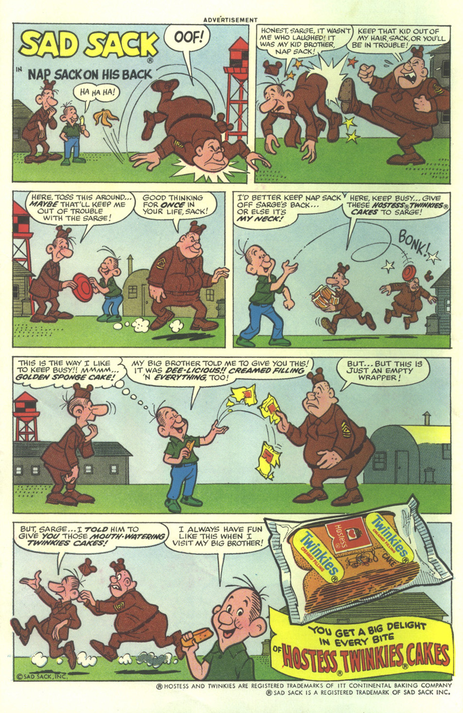 Read online Uncle Scrooge (1953) comic -  Issue #137 - 2
