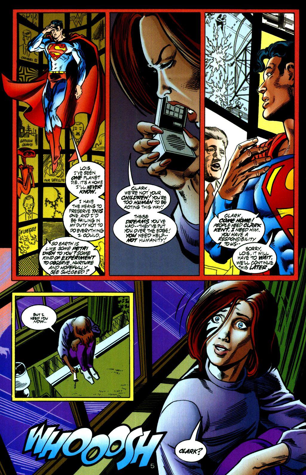 Read online Supermen of America comic -  Issue # Full - 6