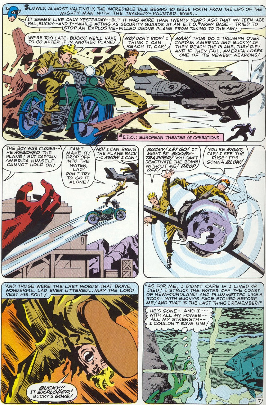 The Avengers (1963) 4 Page 7