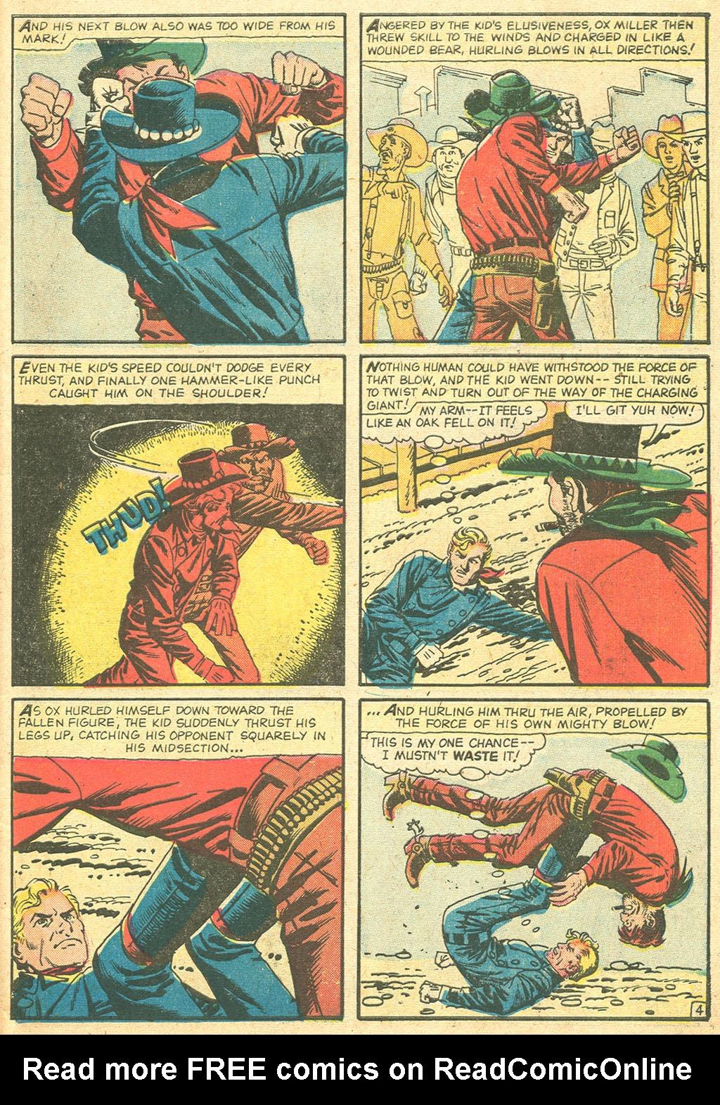 Read online Two-Gun Kid comic -  Issue #55 - 31
