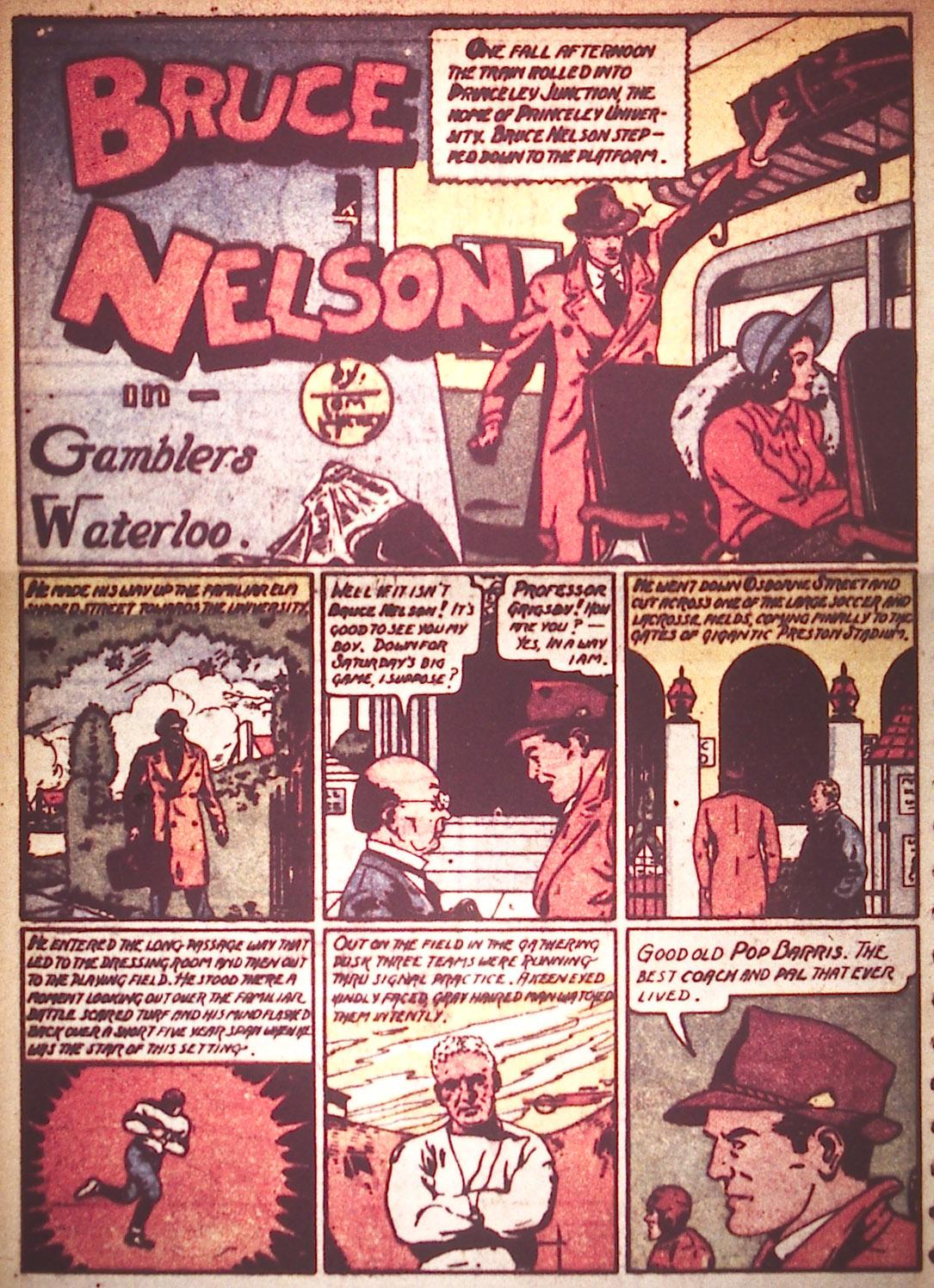 Detective Comics (1937) 23 Page 27