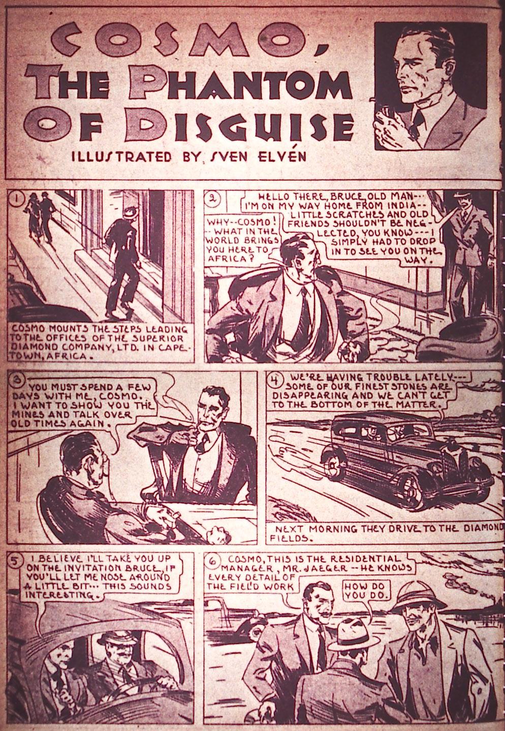 Detective Comics (1937) 6 Page 15