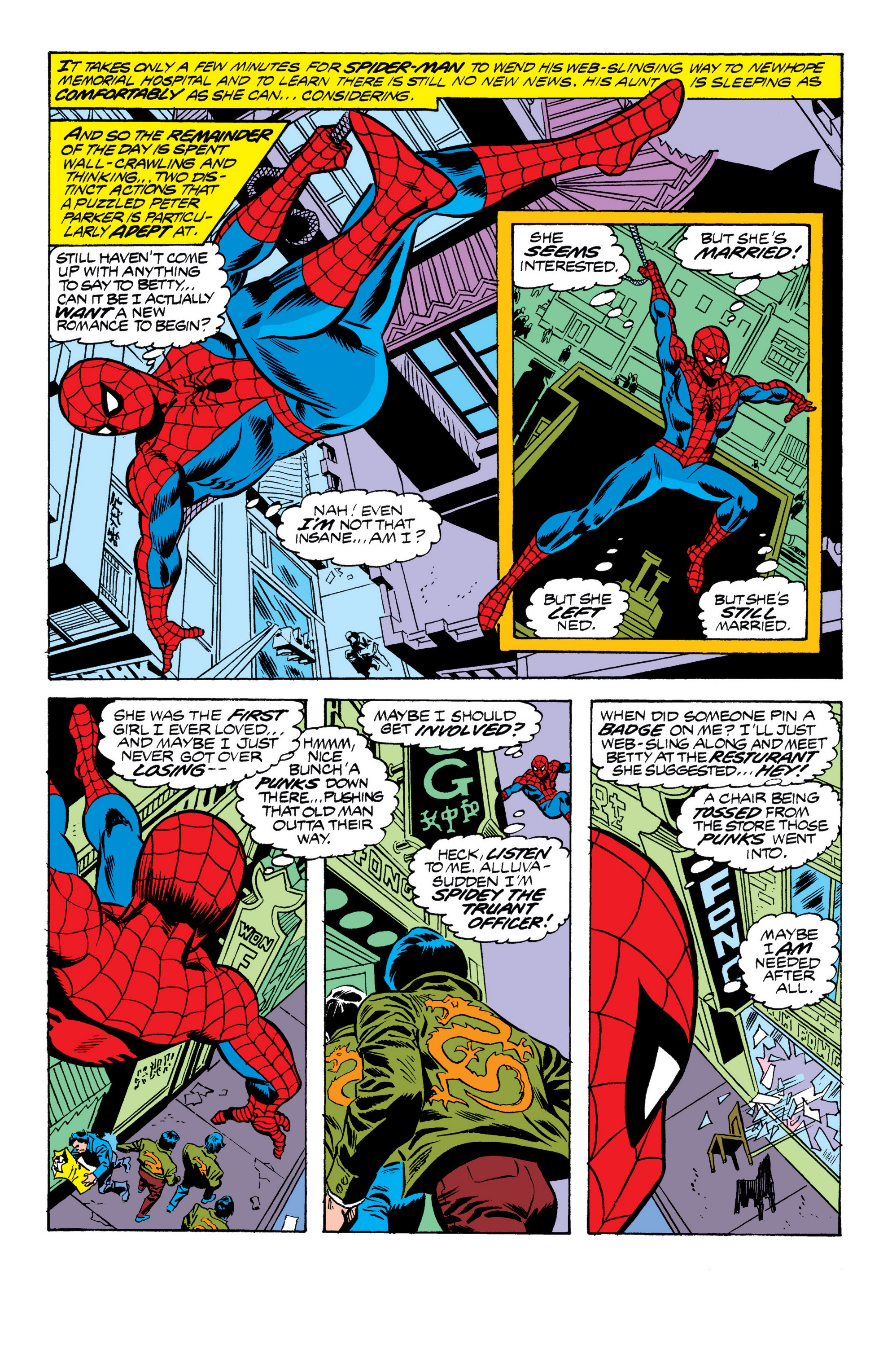 The Amazing Spider-Man (1963) 184 Page 7