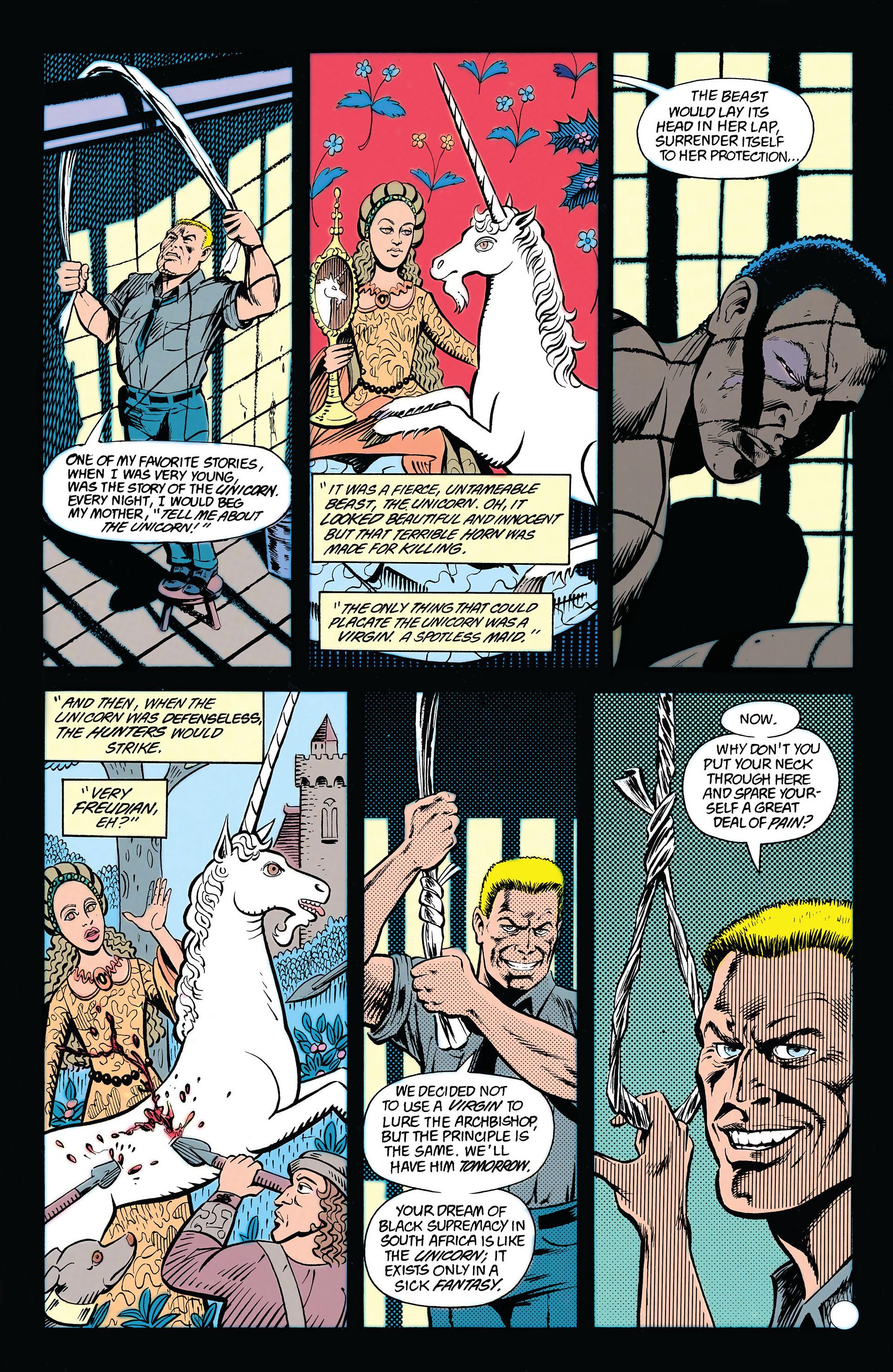 Read online Animal Man (1988) comic -  Issue #13 - 15