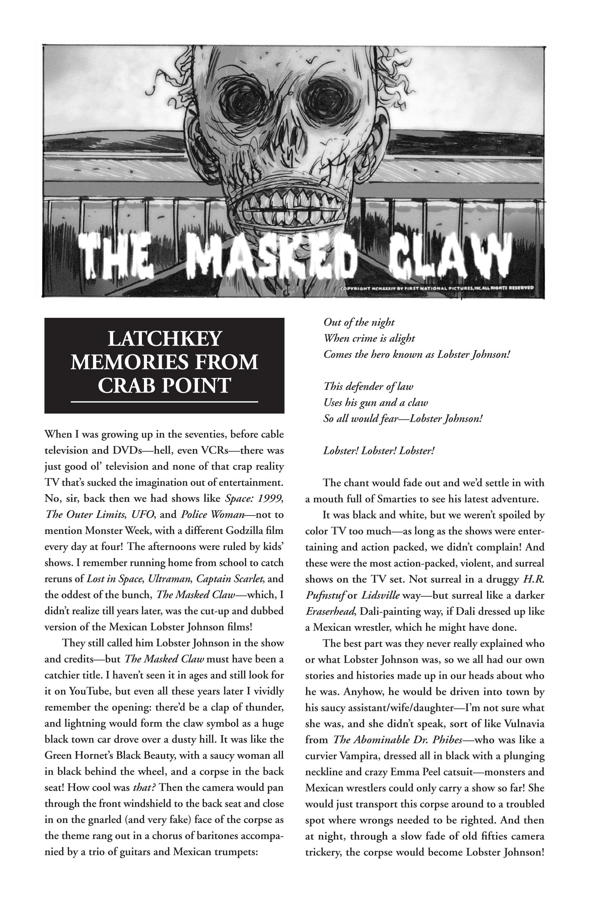 Read online B.P.R.D. (2003) comic -  Issue # TPB 11 - 142