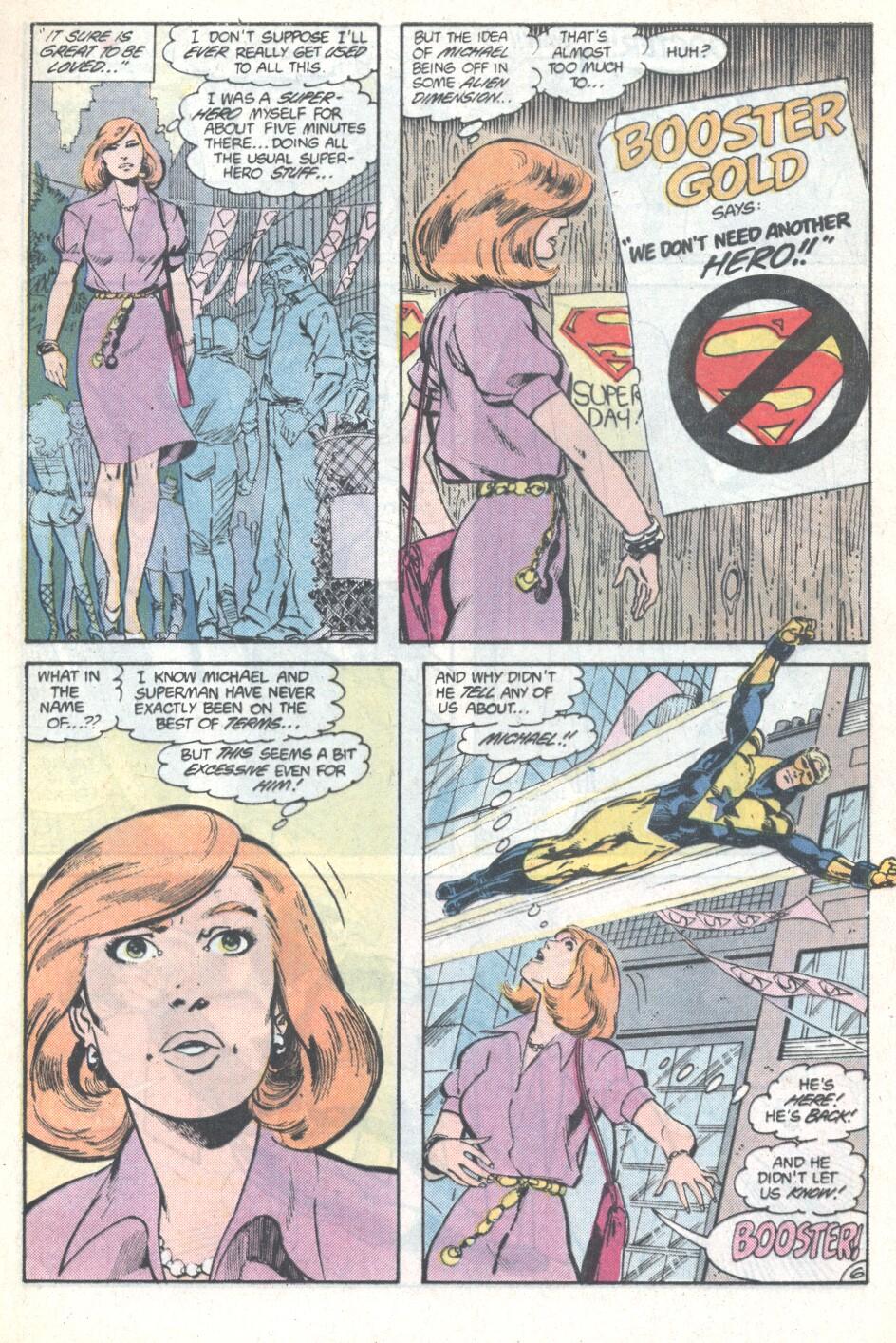 Action Comics (1938) 594 Page 6
