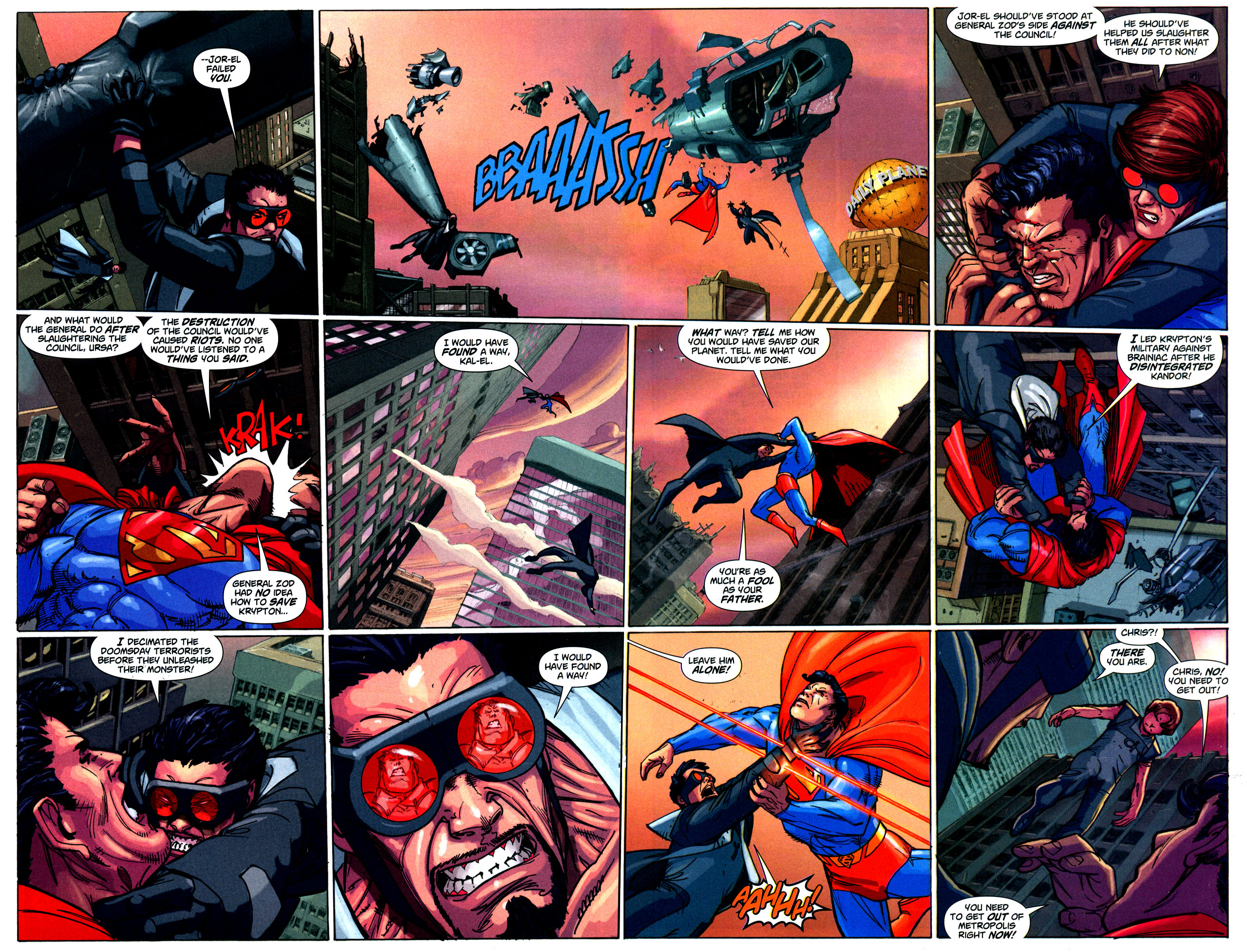 Read online Action Comics (1938) comic -  Issue #Action Comics (1938) _Annual 11 - 22