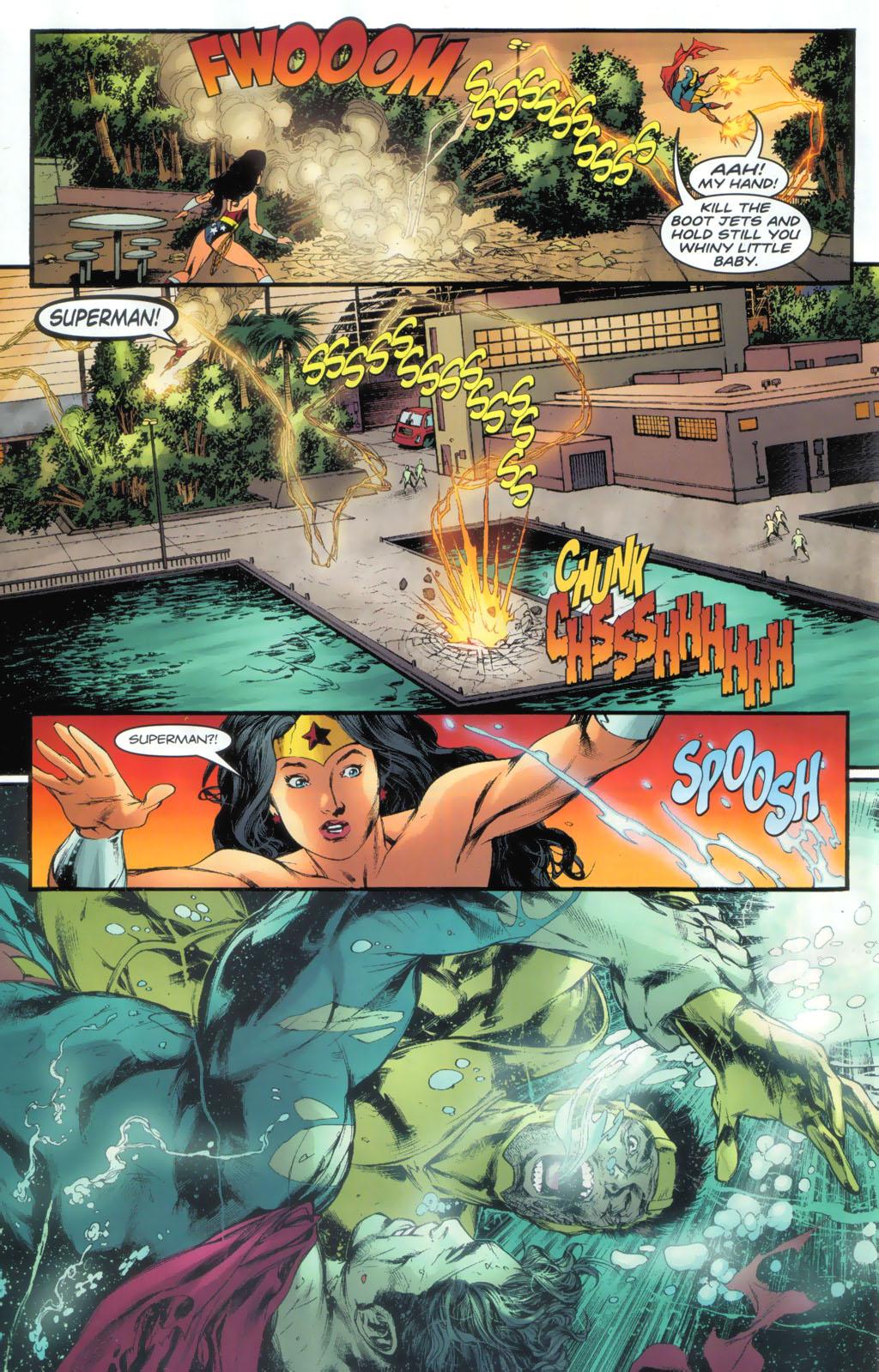 Action Comics (1938) 818 Page 3
