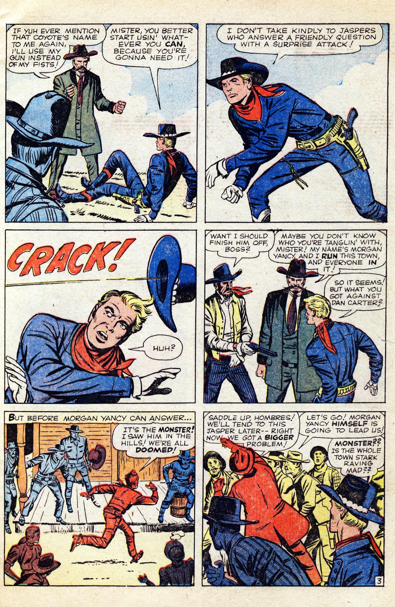 Read online Two-Gun Kid comic -  Issue #58 - 5