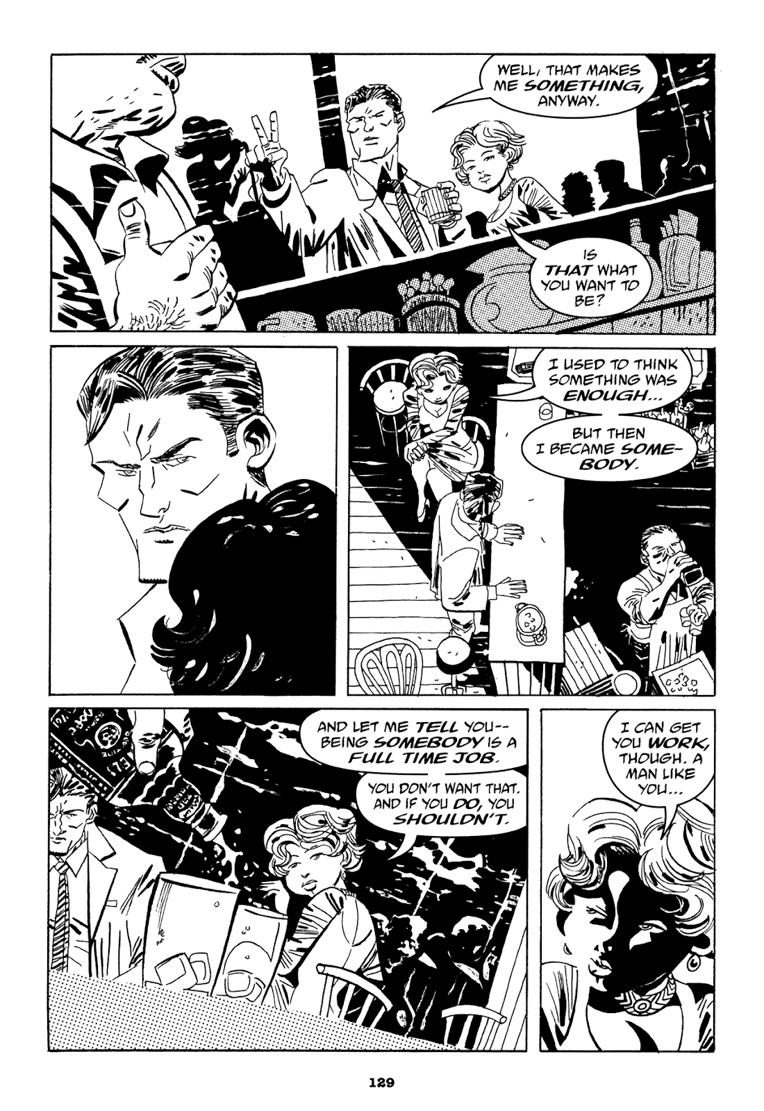 Read online Filthy Rich comic -  Issue # TPB (Part 2) - 34