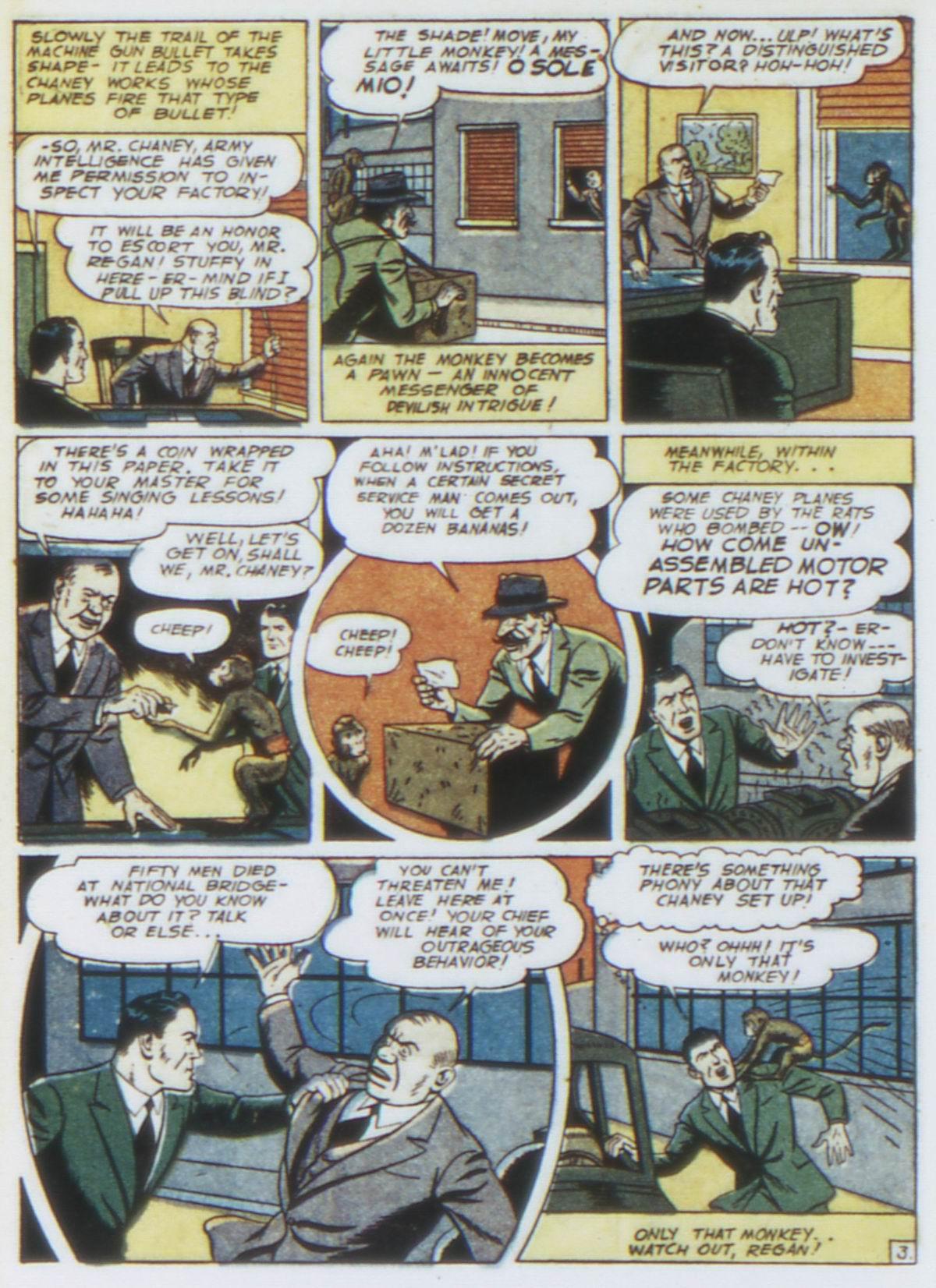 Read online Detective Comics (1937) comic -  Issue #75 - 44