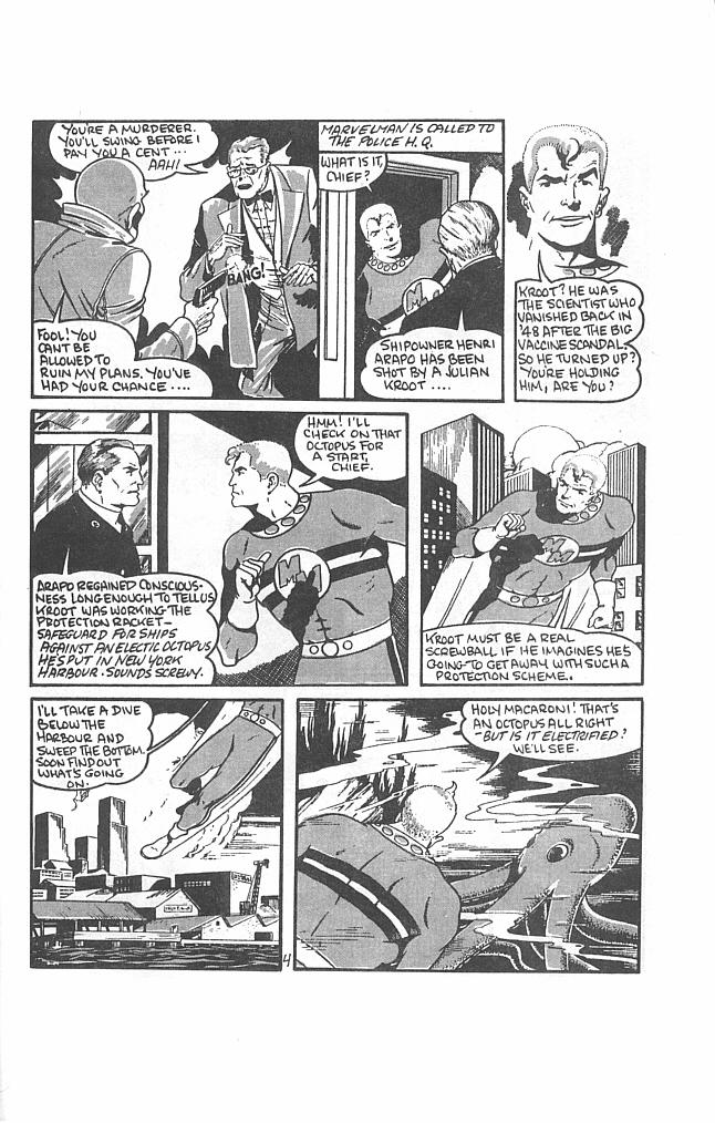 Read online Men of Mystery Comics comic -  Issue #27 - 41
