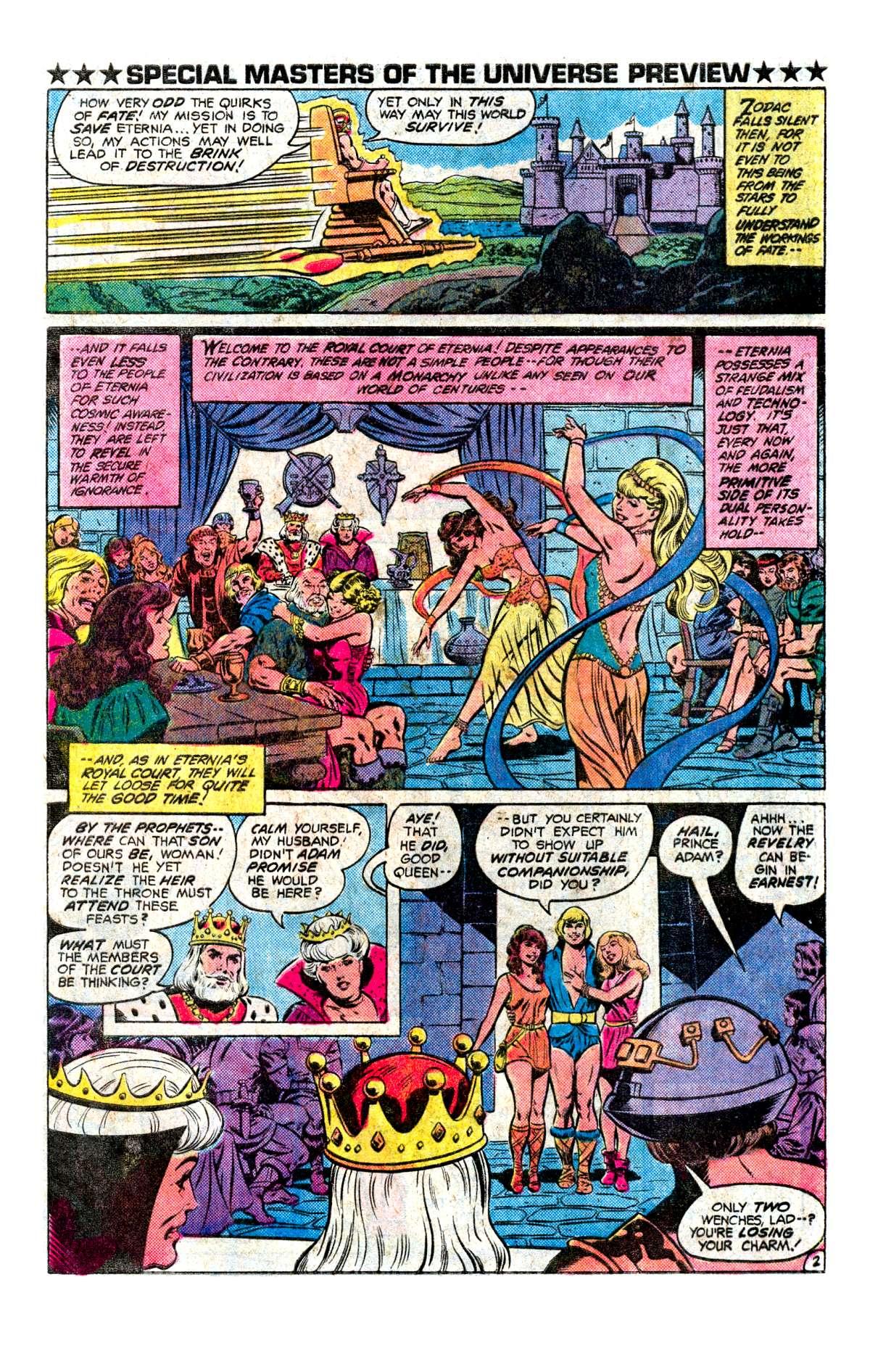Action Comics (1938) 537 Page 28