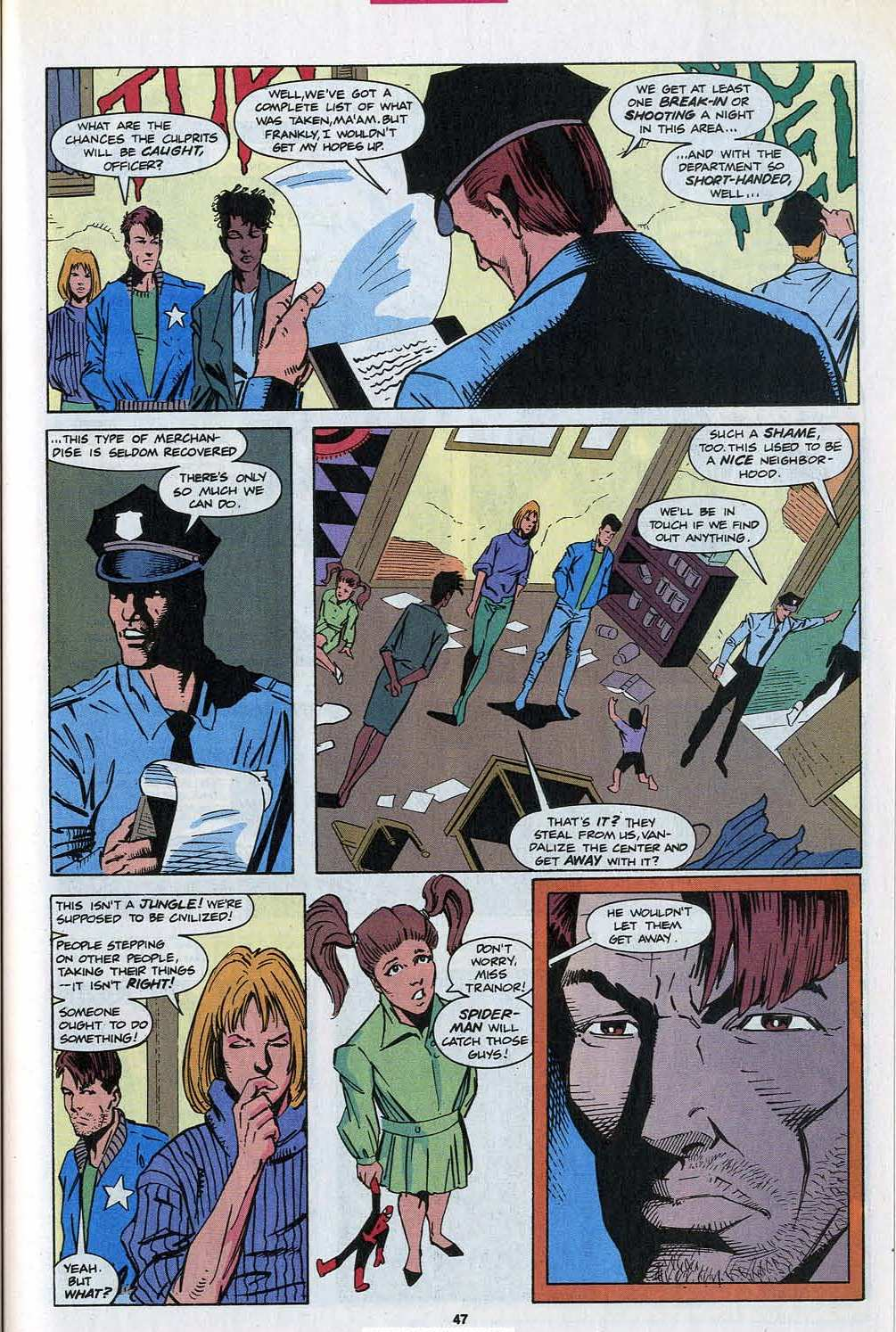 The Amazing Spider-Man (1963) _Annual_28 Page 48