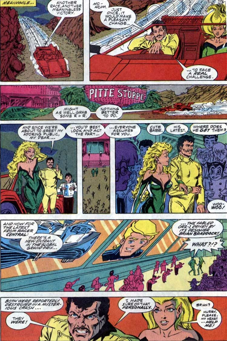 Excalibur (1988) issue 18 - Page 15