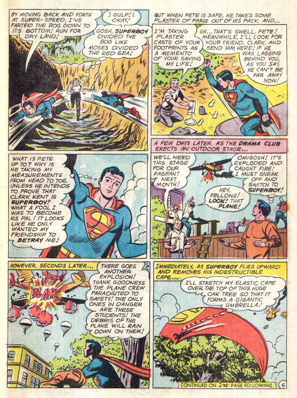 Read online Adventure Comics (1938) comic -  Issue #342 - 29