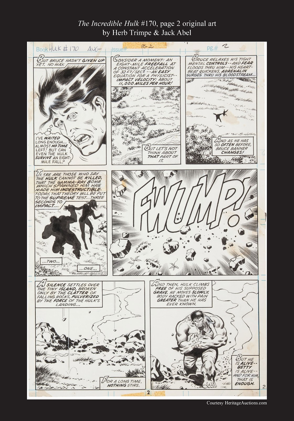Read online Marvel Masterworks: The Incredible Hulk comic -  Issue # TPB 9 (Part 3) - 98