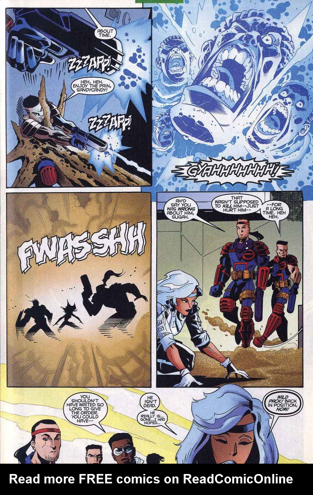 The Amazing Spider-Man (1999) _Annual_2 Page 63