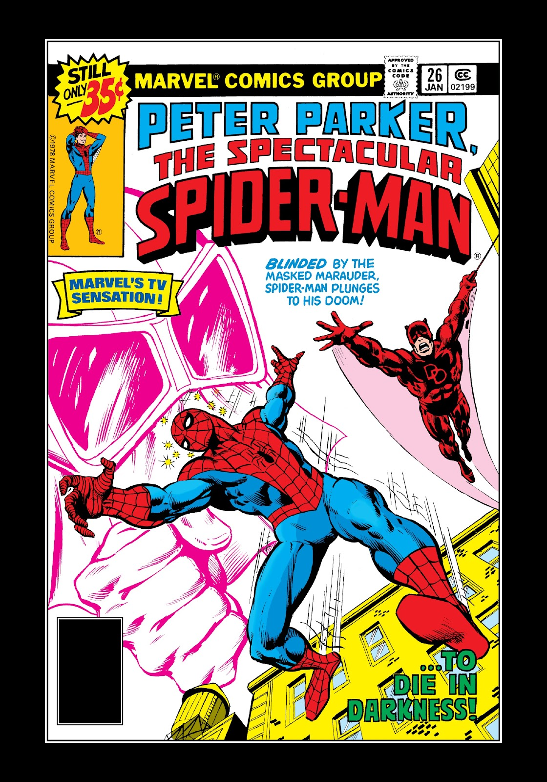 Read online Marvel Masterworks: The Spectacular Spider-Man comic -  Issue # TPB 2 (Part 2) - 89