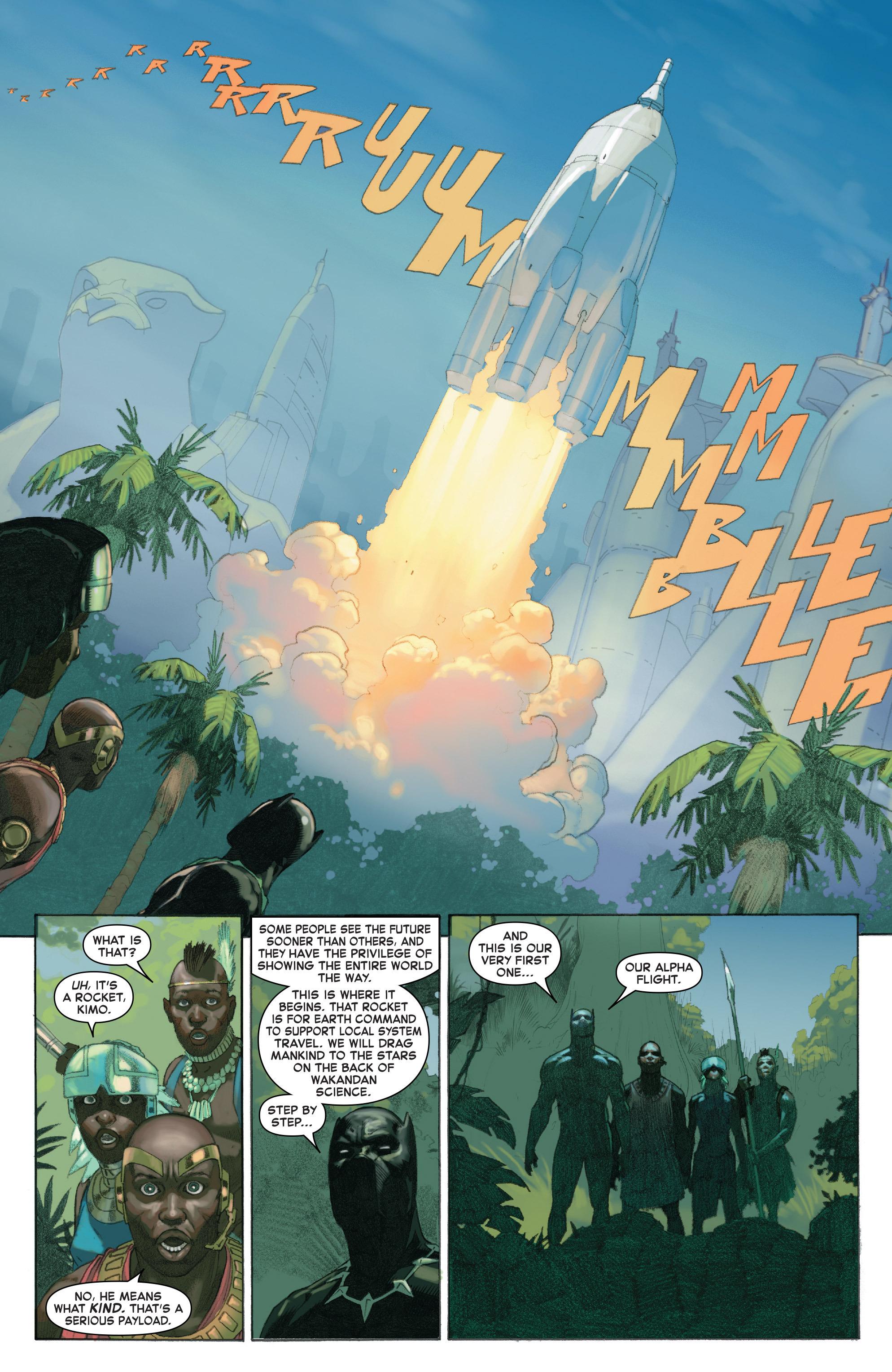 Read online Secret Wars comic -  Issue #9 - 27