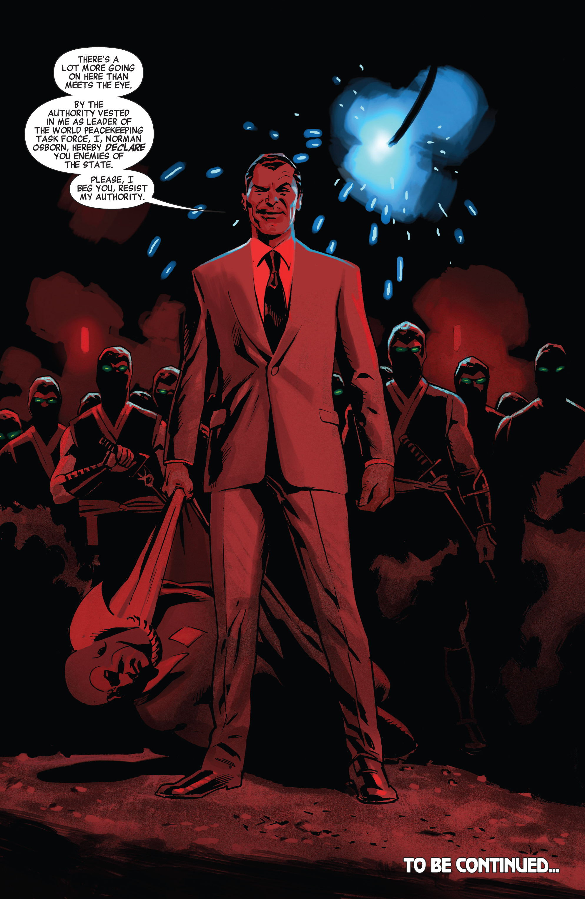 Read online Avengers (2010) comic -  Issue #23 - 19