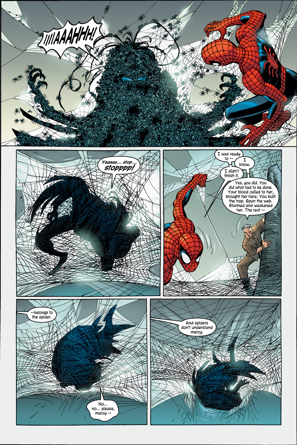 The Amazing Spider-Man (1999) 48 Page 20
