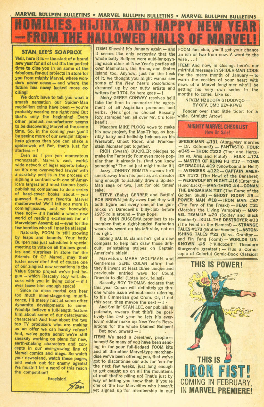Read online Uncanny X-Men (1963) comic -  Issue #87 - 22
