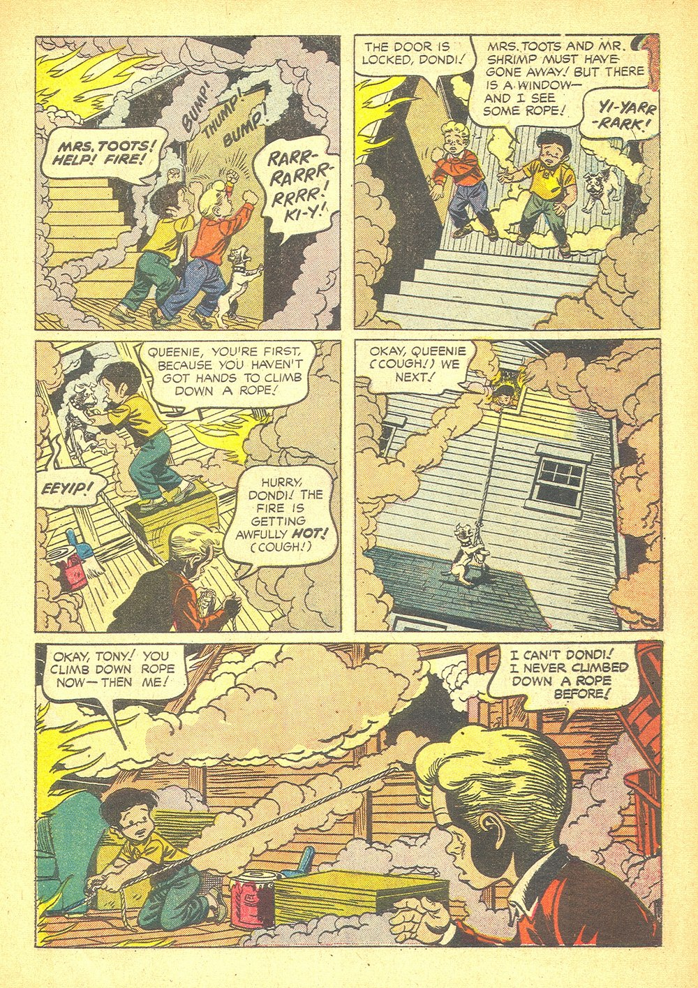 Four Color Comics issue 1276 - Page 31