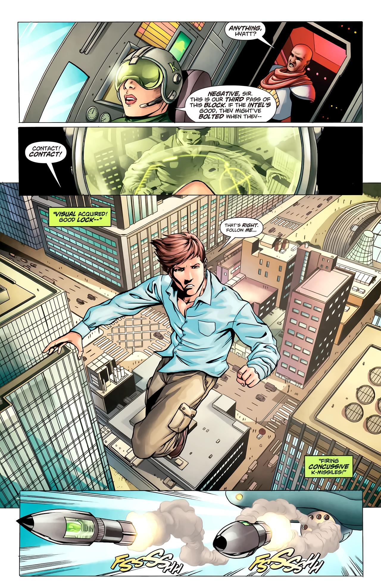 Action Comics (1938) 882 Page 10