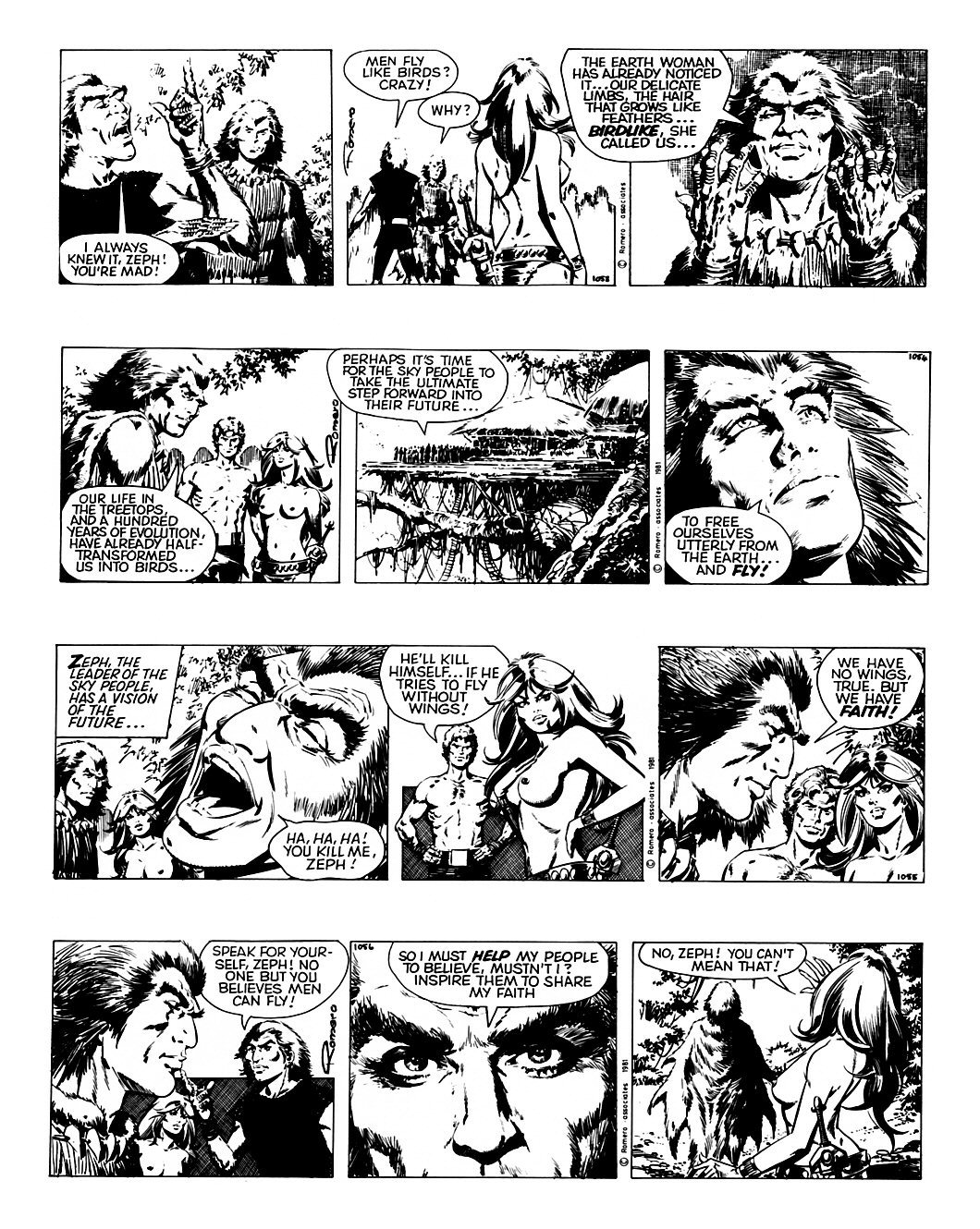 Axa issue 5 - Page 29