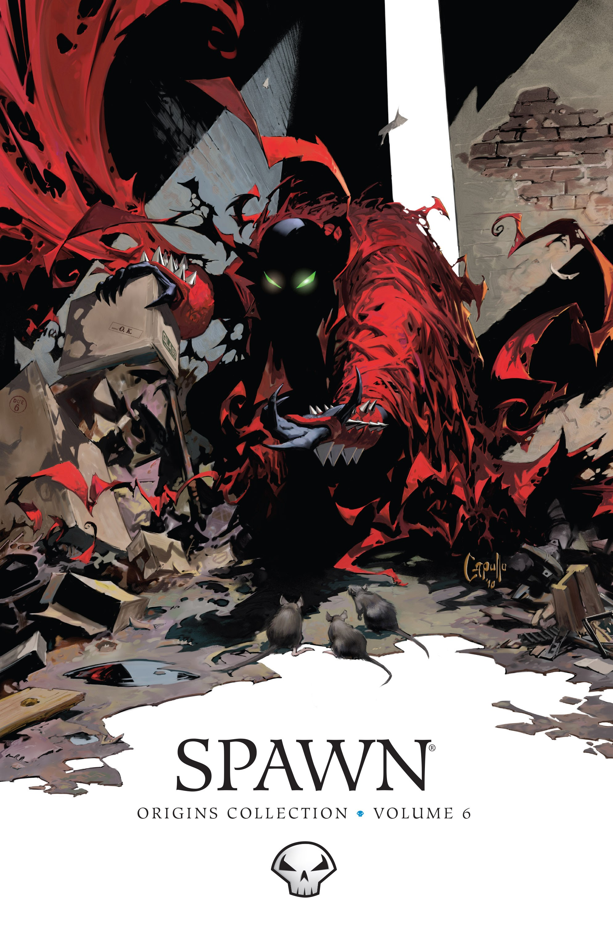 Spawn _Collection_TPB_6 Page 1