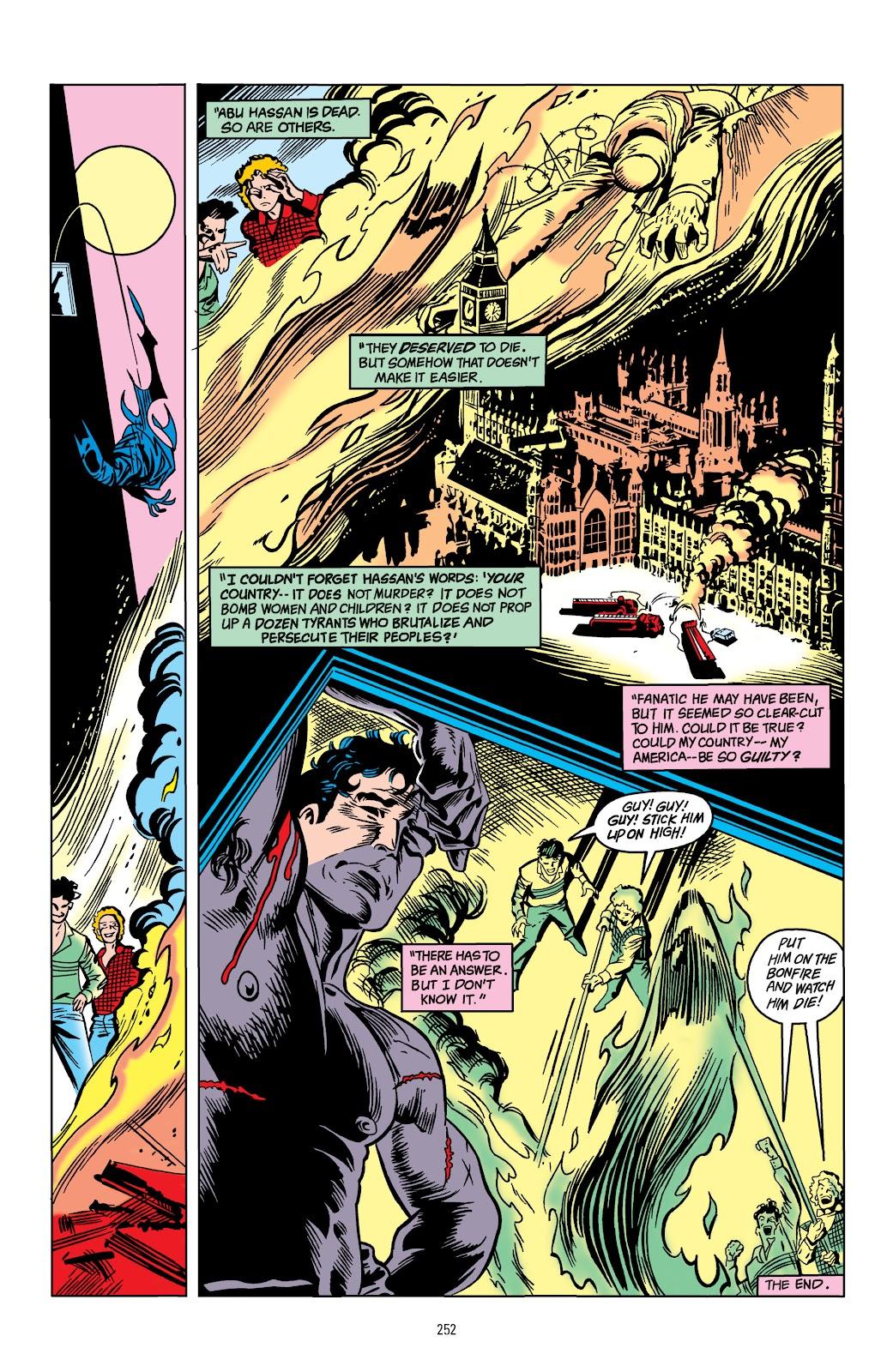 Read online Detective Comics (1937) comic -  Issue # _TPB Batman - The Dark Knight Detective 2 (Part 3) - 54
